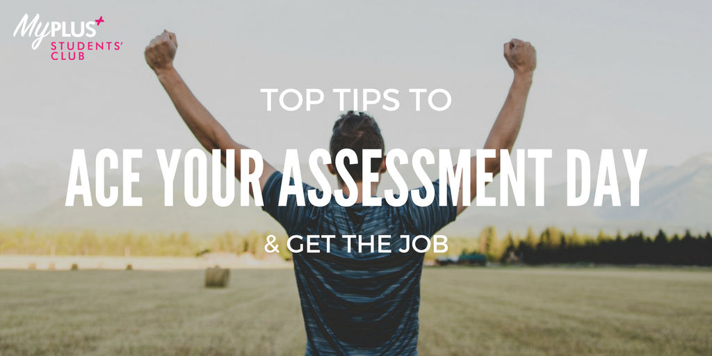 How to ace the assessment day process and partner interview