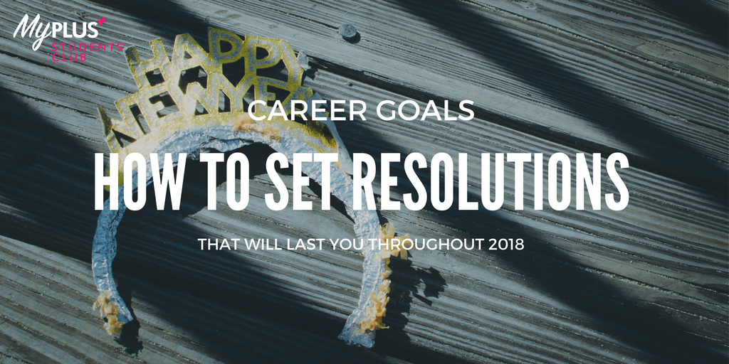 Already broken your New Year's resolution? It's not too late to set goals that will last