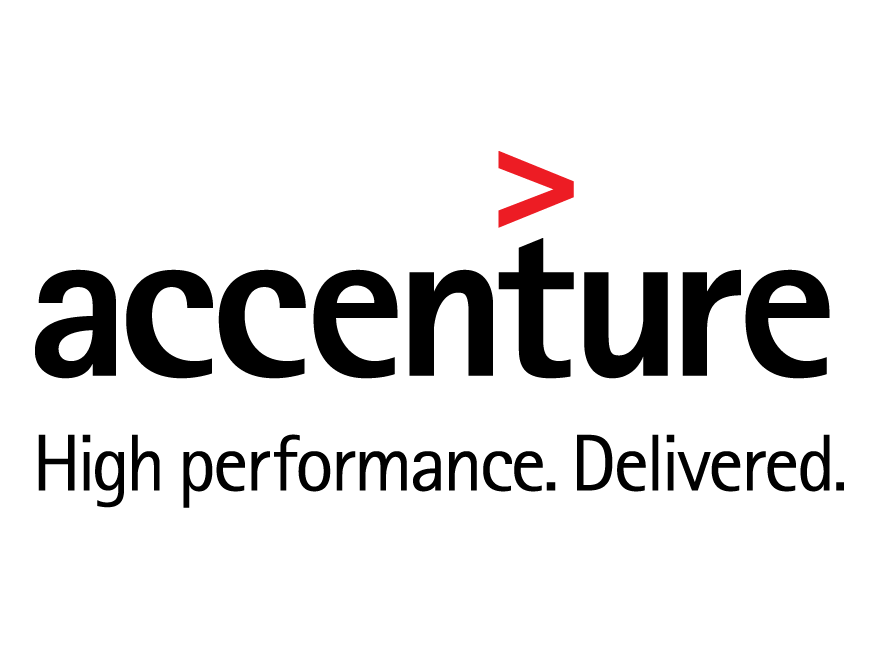 Accenture banner