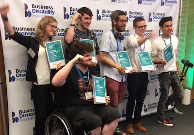 Technology First film festival celebrates achievements of disabled students