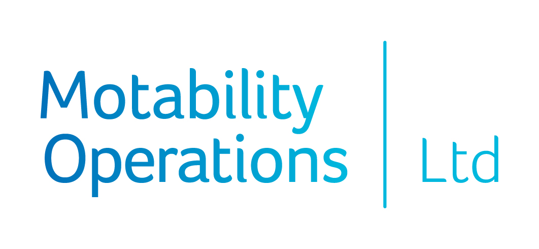 Motability Operations banner