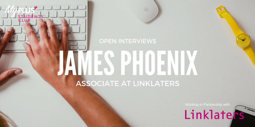 An Open Interview with James Phoenix