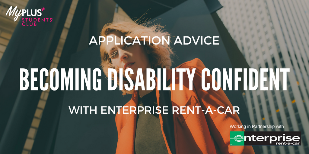 3 steps to achieving disability confidence with talent managers from Enterprise Rent-A-Car