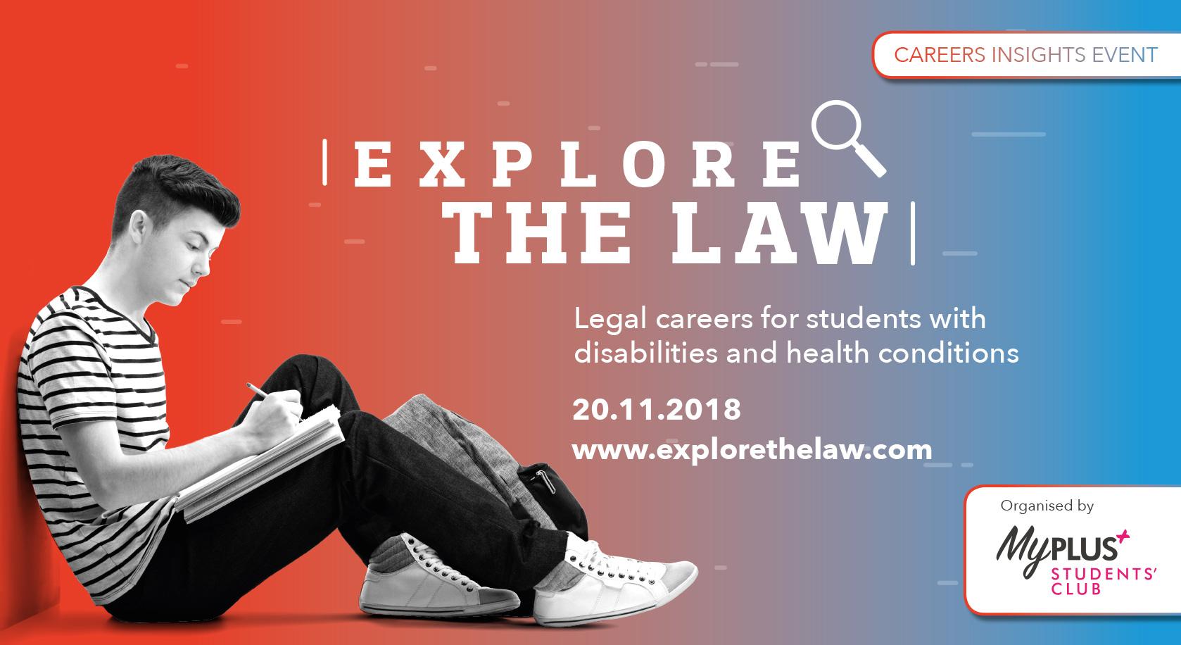 Explore the Law