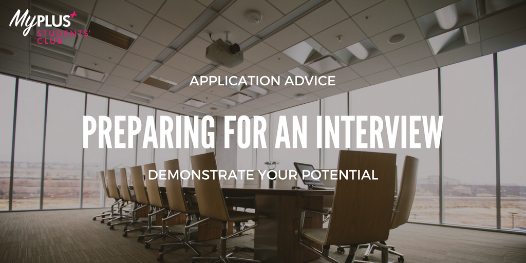How to prepare for an interview and discuss your disability positively with an employer