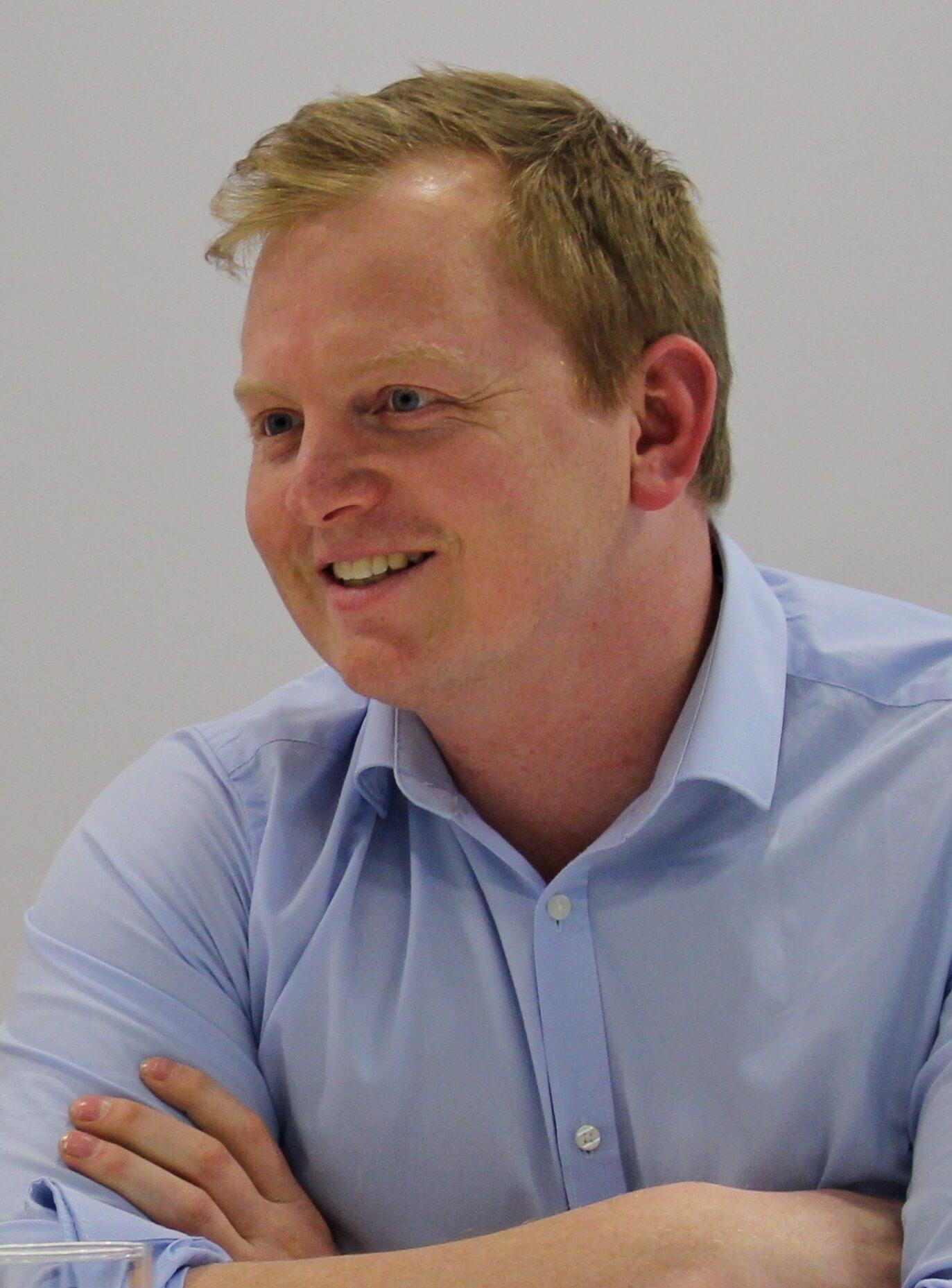 Tim Farr