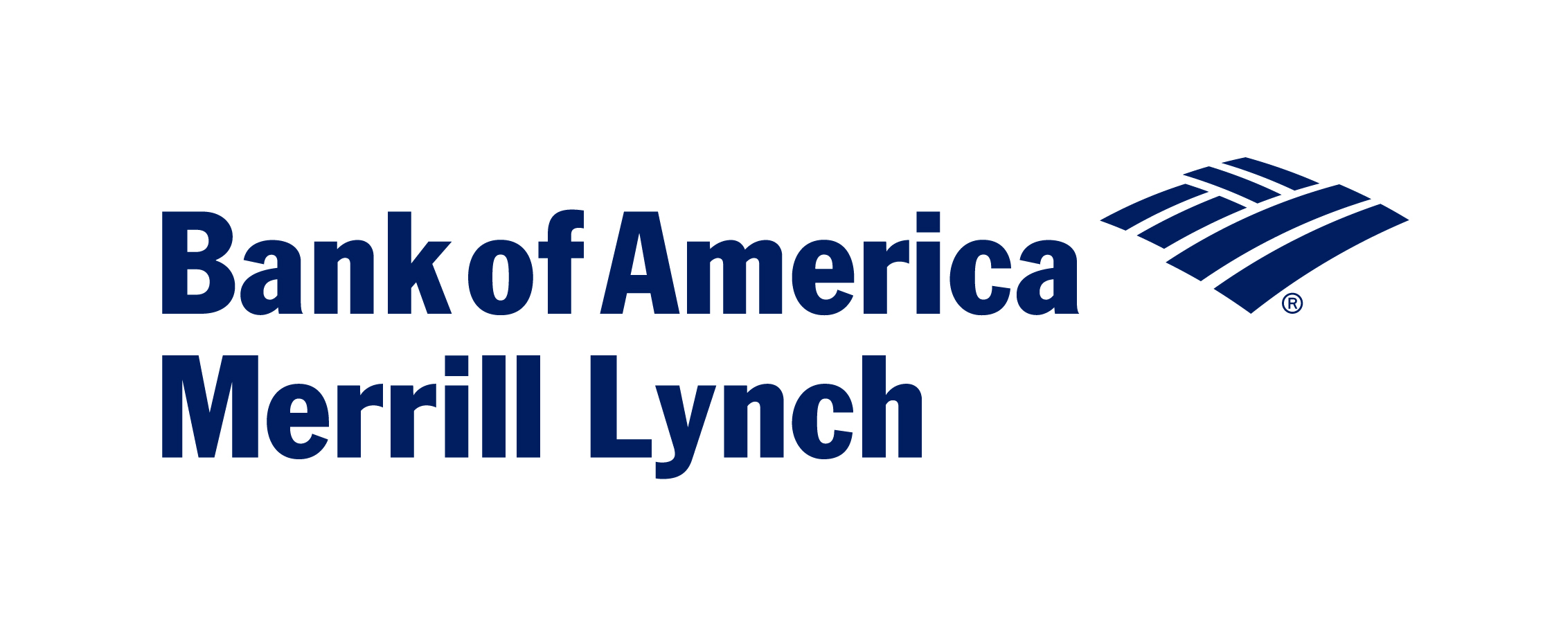 Bank of America Merrill Lynch's logo