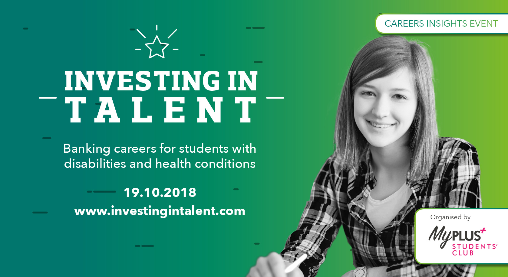 Investing in Talent