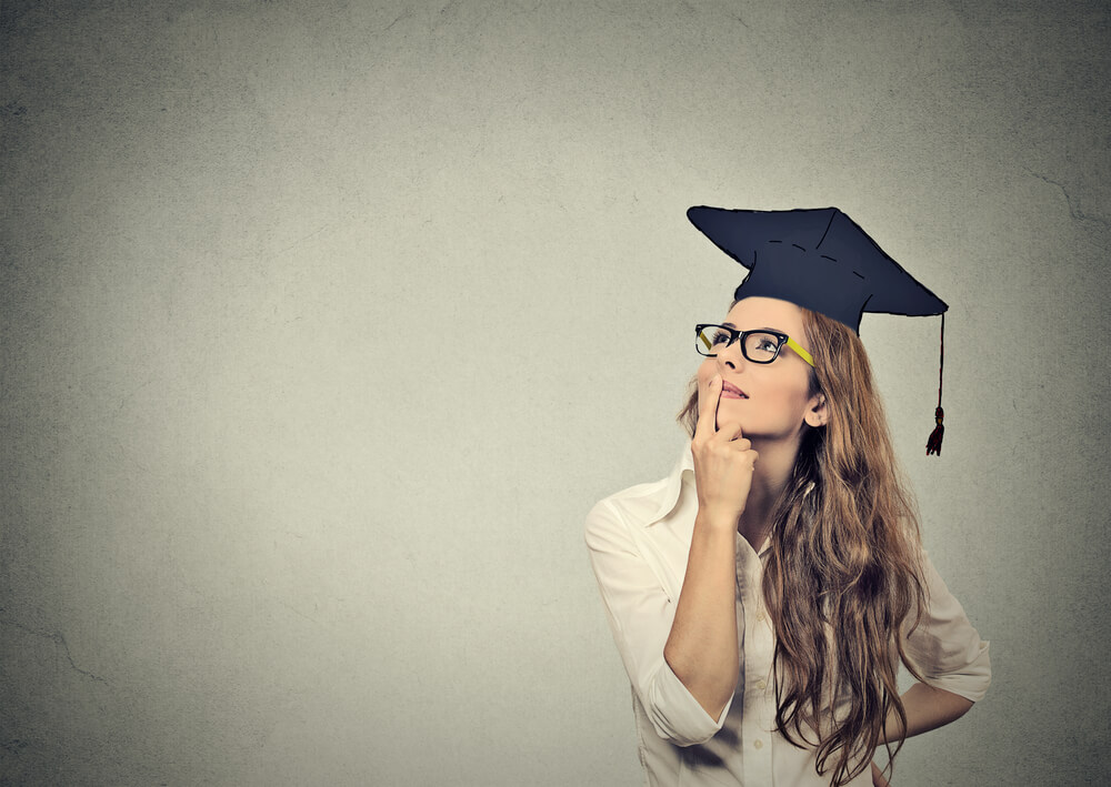 I've Graduated...What Next?