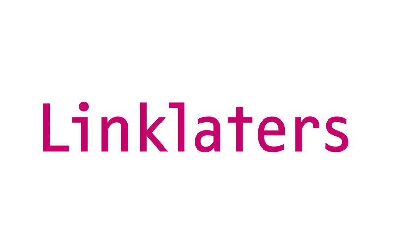Linklaters banner