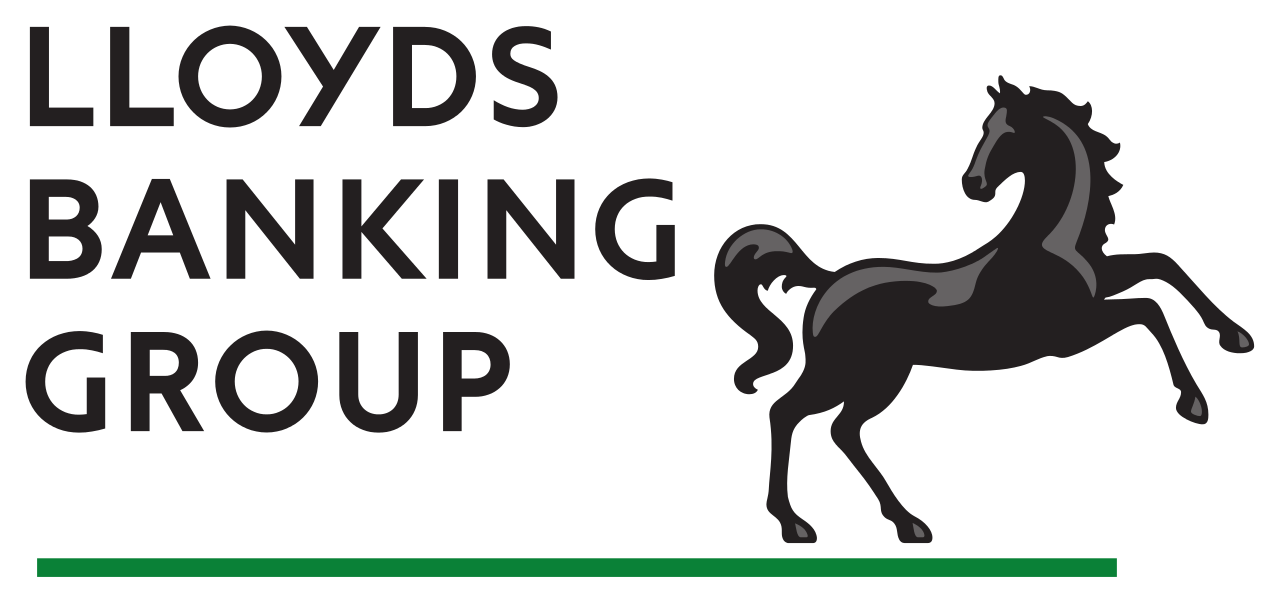 Lloyds Banking Group's Logo