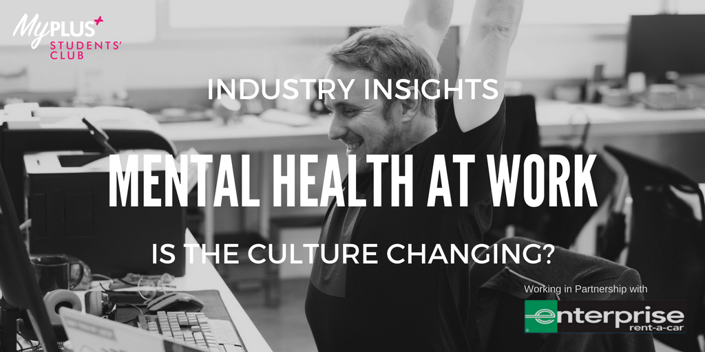 Keeping up with mental health and my career