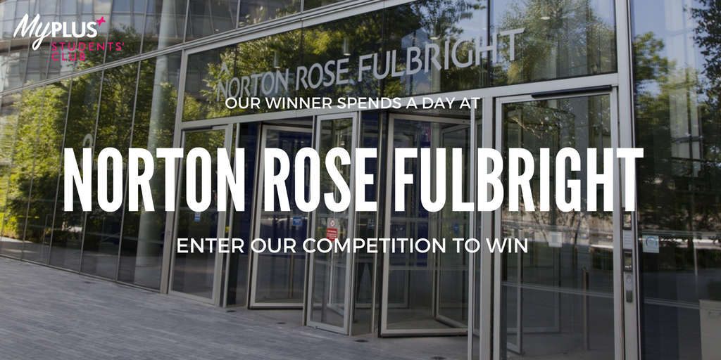 Norton Rose Fulbright - A Day Full Of Insights!