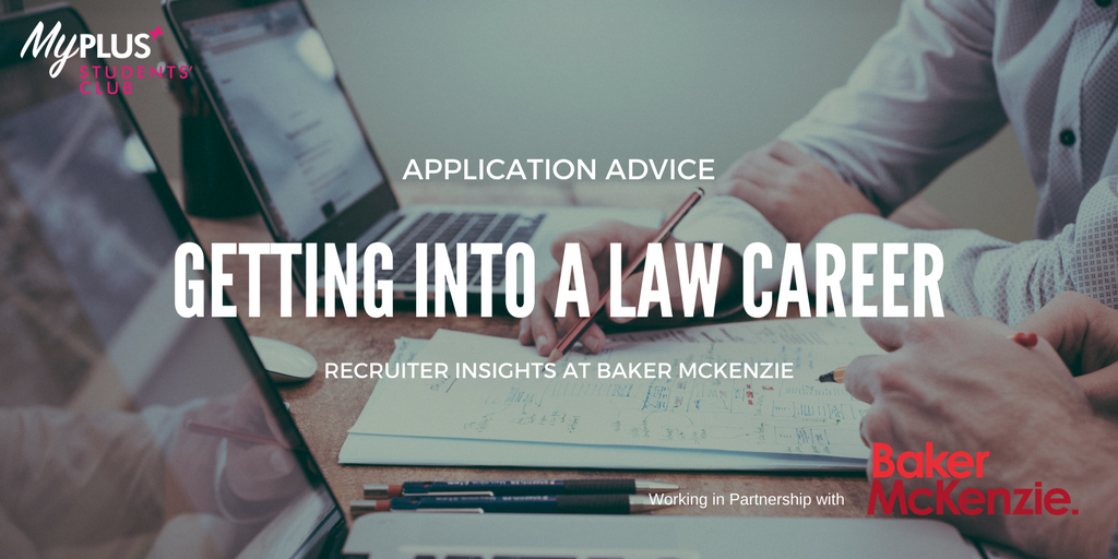 Debunking 5 Myths of the Law Recruitment Process