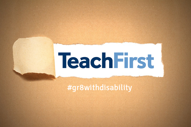 Employer Feature: Teach First